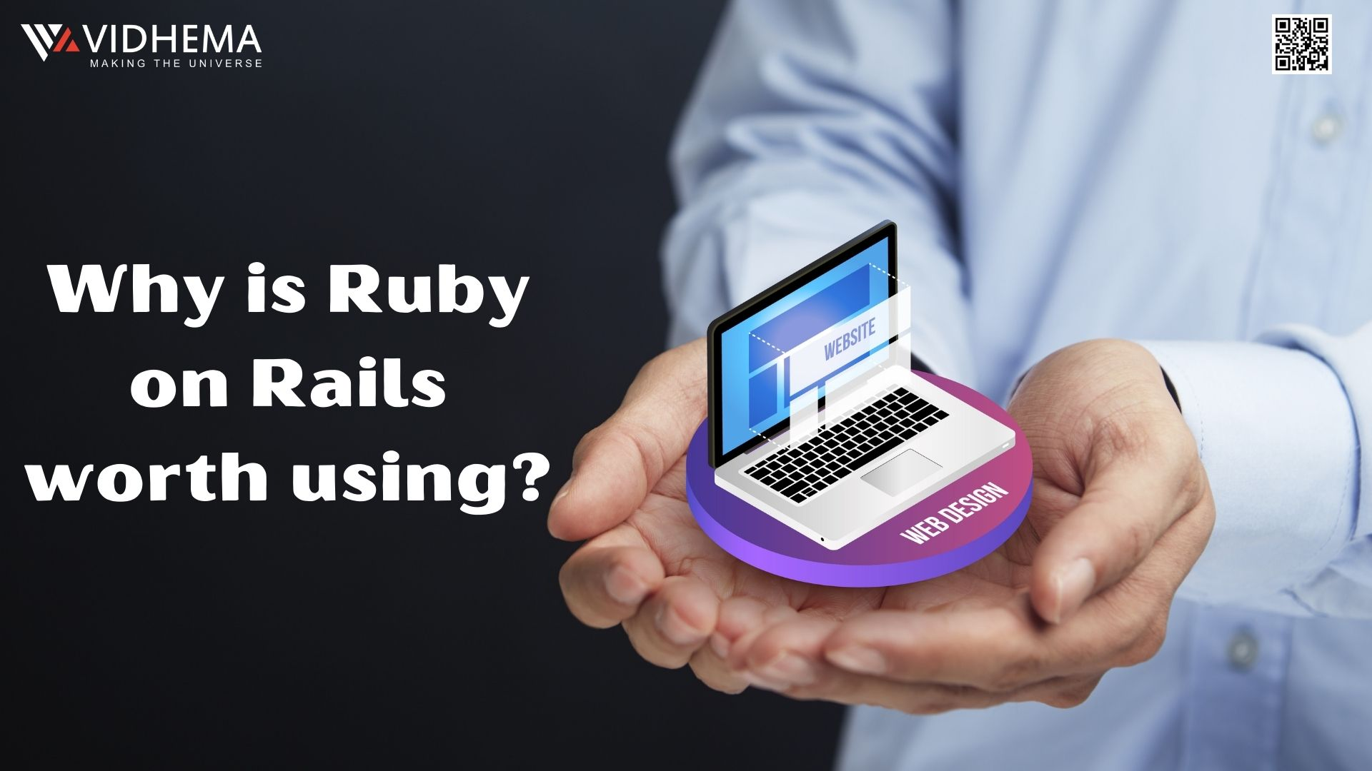 Why is Ruby on Rails worth using?