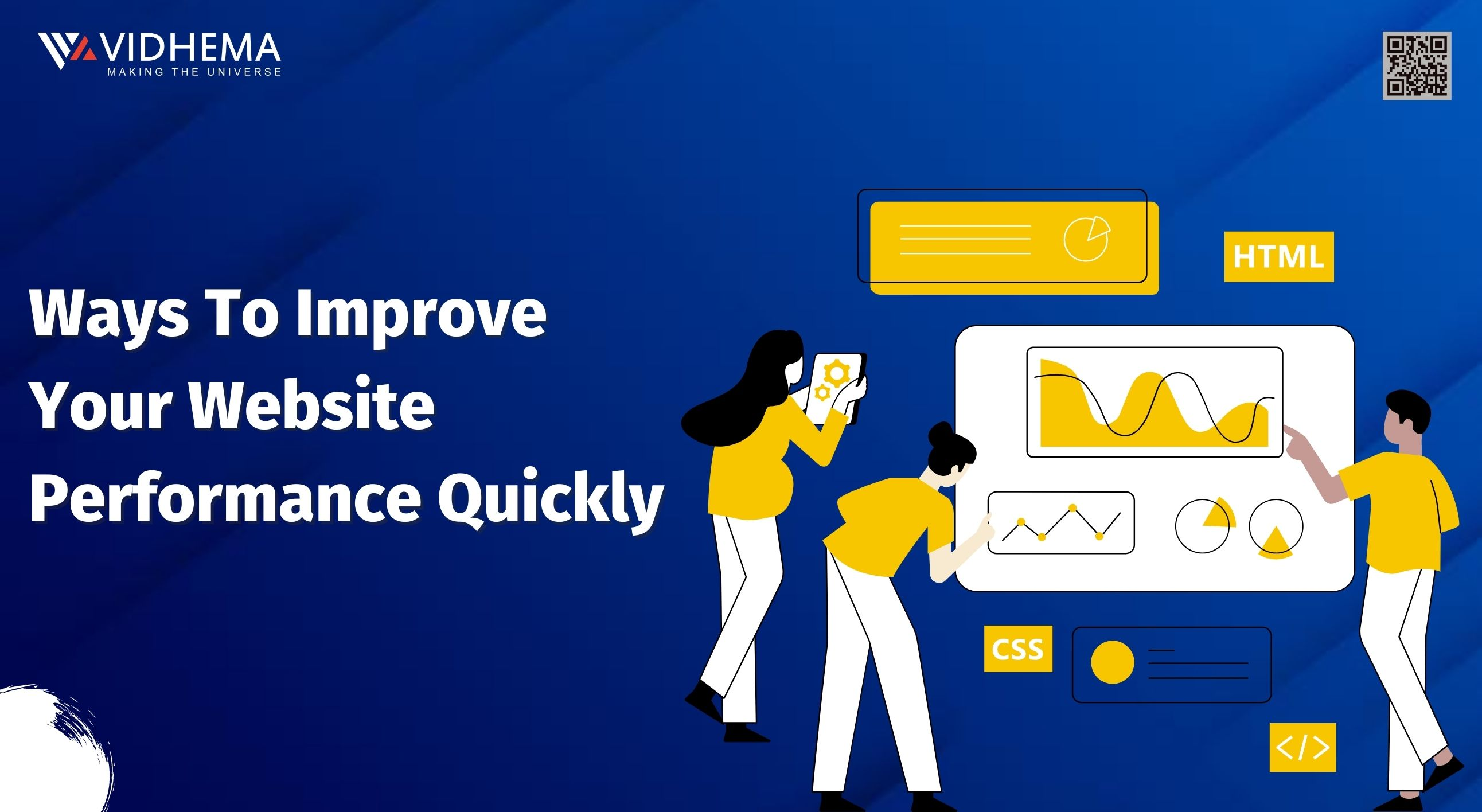 Ways To Improve Your Website Performance Quickly