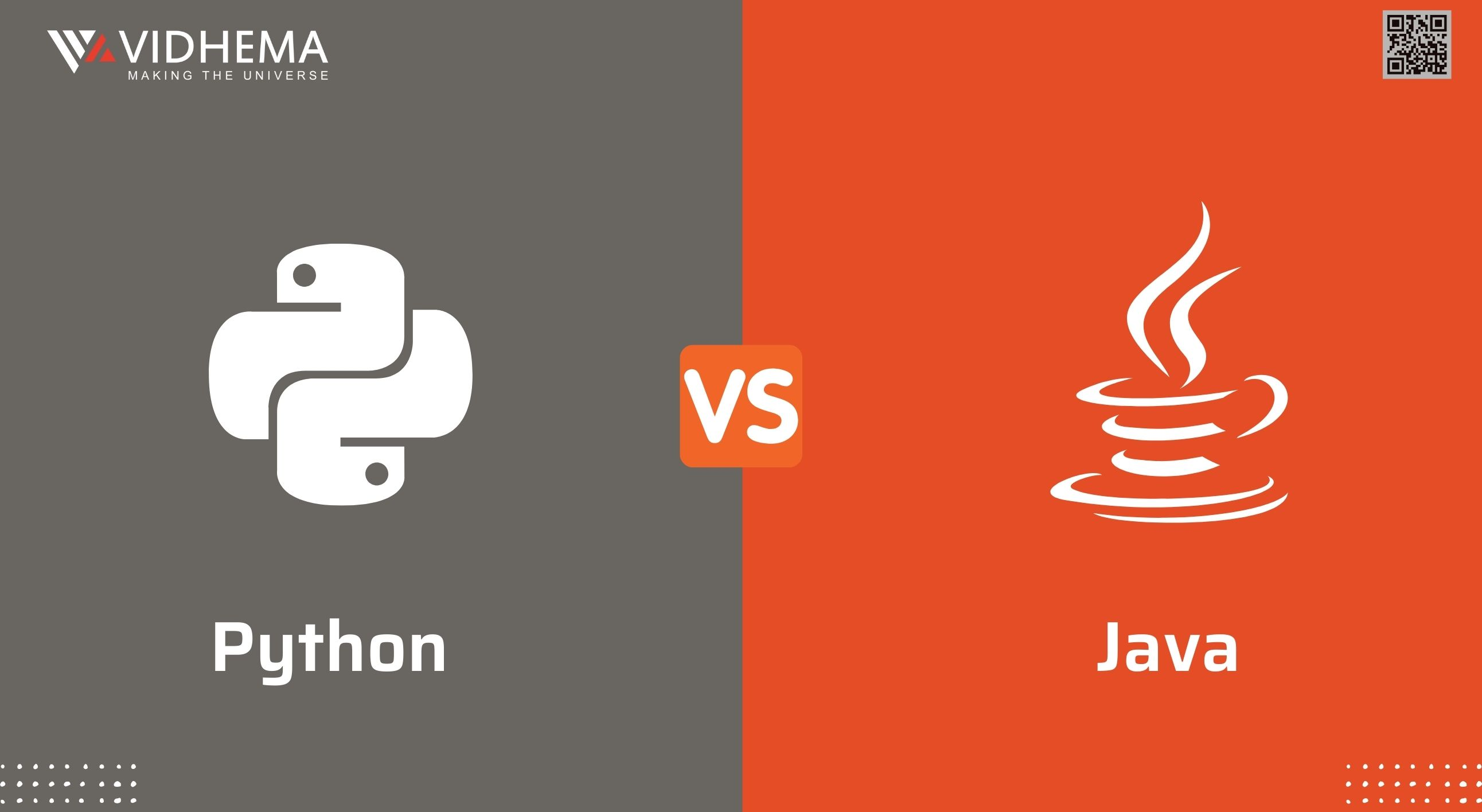 Python vs. Java 2021: Key Differences & Features